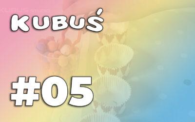 #05 piątek | Zabawy matematyczne | Muffinki | radosneprzedszkole.pl