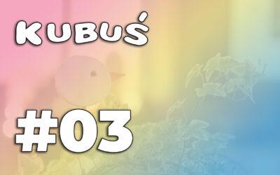 #03 środa | Bocian i motylki | radosneprzedszkole.pl