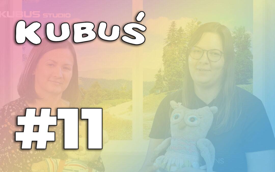 #11 poniedziałek | Głoski i kolory | Puzzle | www.radosneprzedszkole.pl