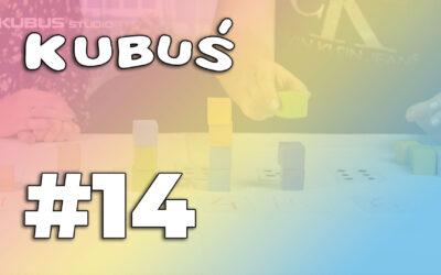 #14 czwartek  | Klocki matematyczne | Szlaczki | www.radosneprzedszkole.pl