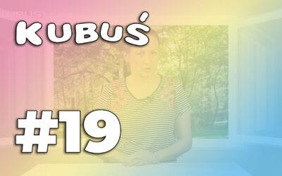 #19 Środa | Teatrzyk kostka | Zając | www.radosneprzedszkole.pl