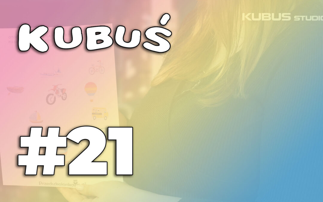 #21 piątek | Zagadki | Pojazdy | www.radosneprzedszkole.pl
