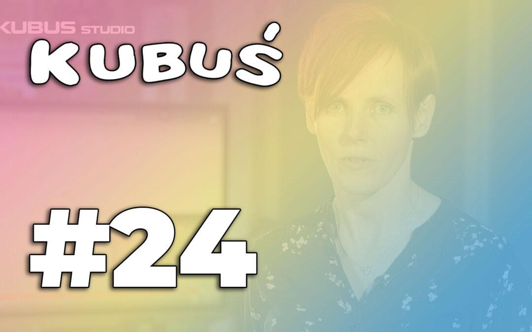 #24 środa | Zwierzątka – policz sylaby | Gąski | www.radosneprzedszkole.pl