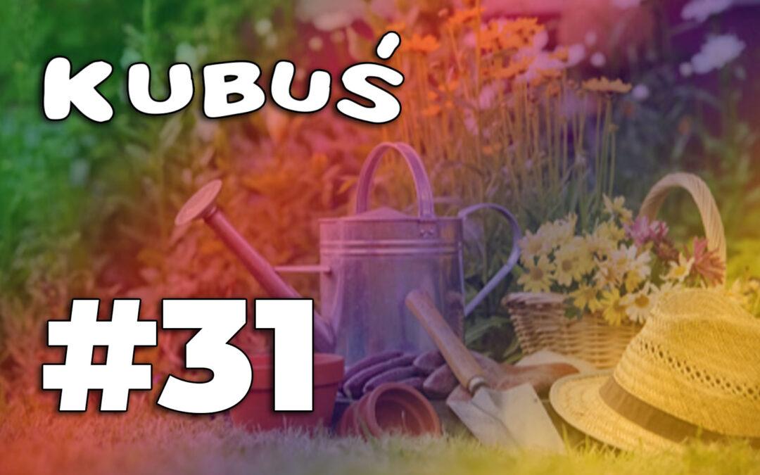 #31 poniedziałek| Wiosna w ogrodzie| www.radosneprzedszkole.pl