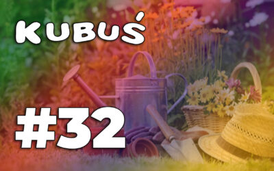 #32 wtorek| Wiosna w ogrodzie| www.radosneprzedszkole.pl