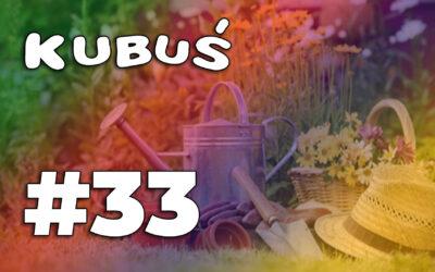 #33 środa| Wiosna w ogrodzie| www.radosneprzedszkole.pl