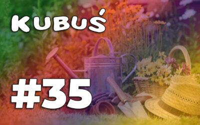 #35 piątek | Wiosna w ogrodzie| www.radosneprzedszkole.pl