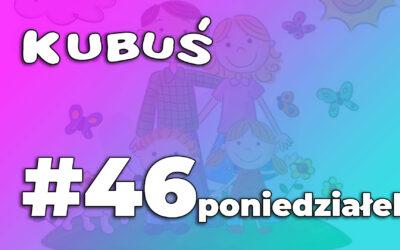 #46 poniedziałek| Moja rodzina| www.radosneprzedszkole.pl