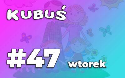 #47 wtorek| Moja rodzina| www.radosneprzedszkole.pl