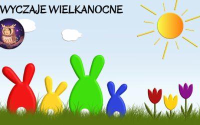 Poniedziałek| Zwyczaje wielkanocne| www.radosneprzedszkole.pl